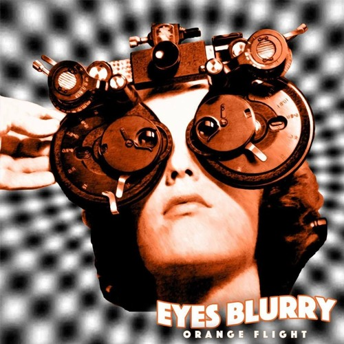 Eyes Blurry