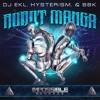 DJ Ekl x Hysterism x BBK - Robot Manga - Impossible Records [FREE DL] mp3