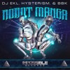 Dj Ekl x Hysterism x BBK - Number One - Impossible Records [FREE DL] mp3