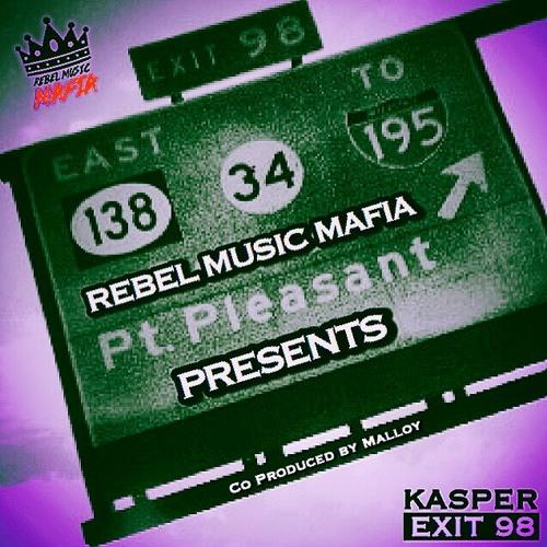 Kasper - City Lights (Feat. Malloy)(Prod. By Nolan Ryan)