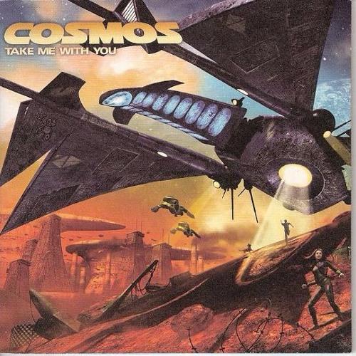Cosmos  - Take Me With You (Josh Abrams Light Speed Remix)