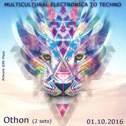 Othon - Deep Multicultural Set for Papa Loko 1/10/16