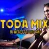 TODA MIX (Fusion De Estilos) - Dj Luc14no Antileo Ft Dj Wego - LOS TURROS FT EL DIPY
