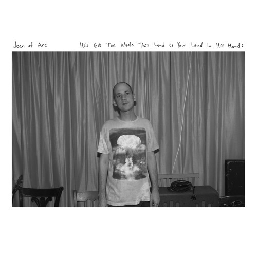 Joan Of Arc - This Must Be The Placenta