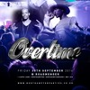 DJ OD LIVE SET @ #OVERTIMENN2 30TH SEPTEMBER