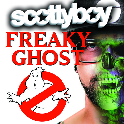Freaky Ghost - Scotty Boy ** FREE DOWNLOAD **