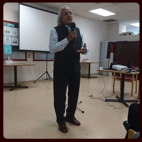 Ujjal Dosanjh - Church and state separation