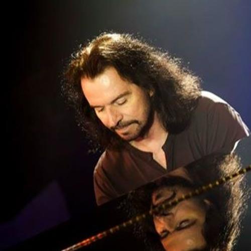 Yanni - Felitsa (Yanni Live at the Acropolis piano version