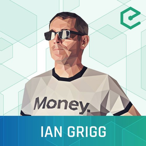 151 – Ian Grigg: Ricardian Contracts And Digital Assets Prehistory