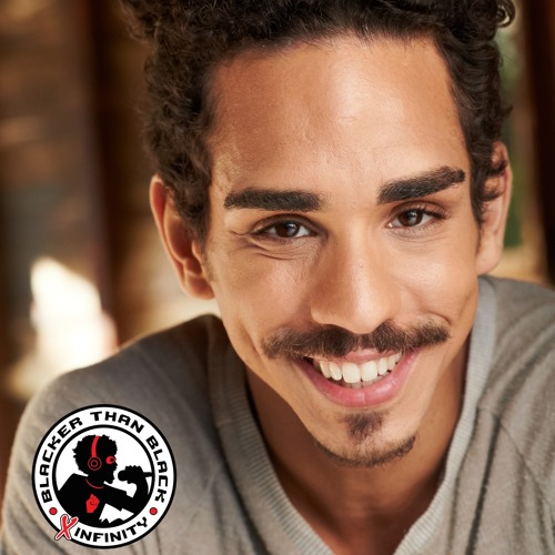 S-Class Interview 07: Ray Santiago from Ash Vs The Evil Dead