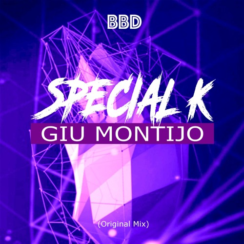 Giu Montijo - Special K (Original Mix) PROMOCUT [BIG BAD DOG]