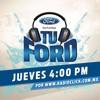 @TuFordMexico #TuFordRadioWEB El servicio de tu auto 29 Sep 2016