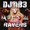 DJ AB3 & Mots - Ravers