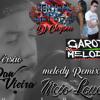 MEIO LOUCO -  DJ GILVAN O GAROTO DO MELODY