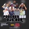 PODCAST #002 _-= DJ'S DO BDR =-_ PART. DJ JEAN DU PCB MC'S MATHEUZINHO CN E LP Portada del disco