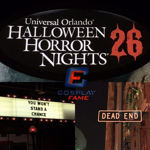 Halloween Horror Nights 26: are you going to take a chance?
