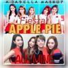 Download Apple Pie is All Mine (Apple Pie x All Mine) - FIESTAR x f(x) [Jadella Mashup] Mp3
