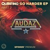 QUINTINO & CROSSNADERS - EMF [AUDAZ SMASHUP] (SUPPORTED BY: CROSSNADERS)