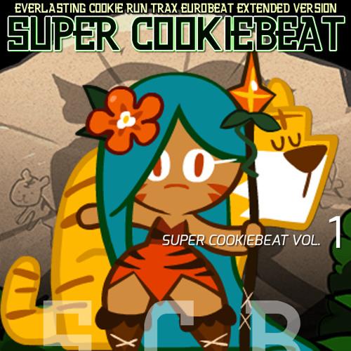 Super Cookiebeat - Primeval Jungle ~BVG euro arrange~