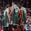 Game Rewind: Bucks Top Bulls In Preseason Opener (10/3/16)