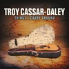 TROY CASSAR - DALEY CARRIES THINGS AROUND