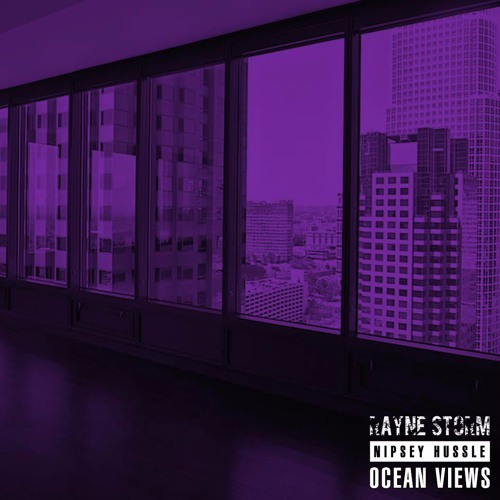 Nipsey Hussle - Ocean Views (Remix) ft. Rayne Storm