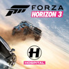 Fred V & Grafix - Constellations (Forza Horizon 3 First 31 Minutes Gameplay Intro)
