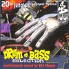 DJ Hype - Drum And Bass Selection 4 (1995)