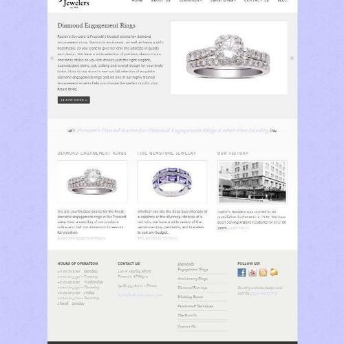 Jewelry Store Marketing