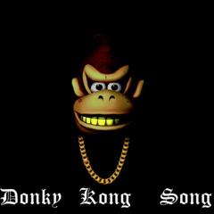Donky Kong SOng