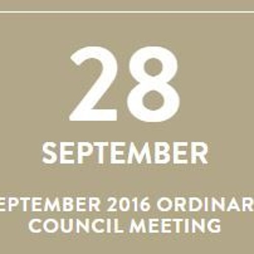 HVC - September 2016