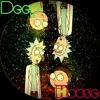 Bedroom Mix (Deep House) ft. Film/Podcast/Rick&Morty Samples