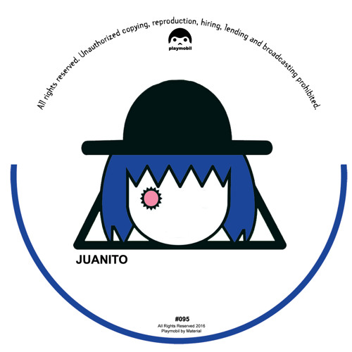 Juanito - Dont Stop (Original Mix)