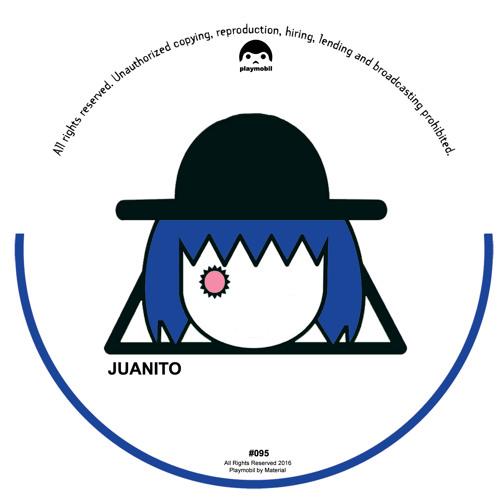 Juanito - Promise You (Original Mix)