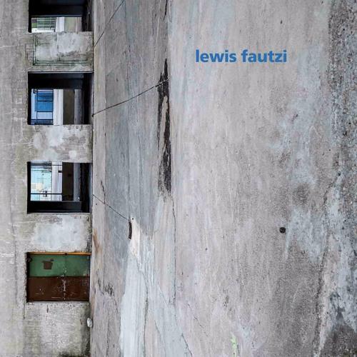 Figure 81 - Lewis Fautzi - Elocution