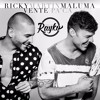 100 Vente Pa Ca - Ricky Martin Ft. Maluma [RaykoDj] Buy = Descarga (Copyright)