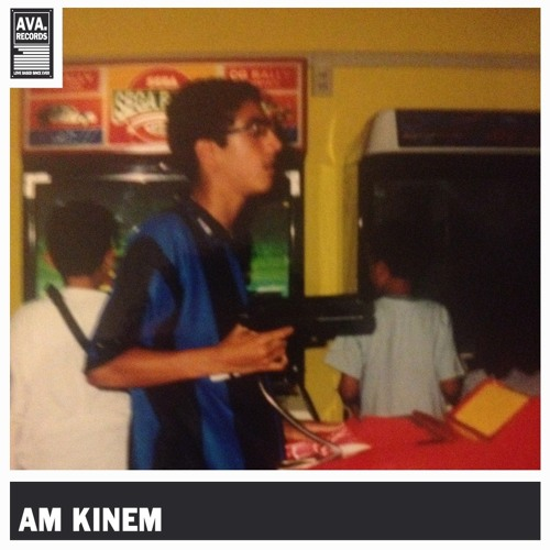 AVA. MIX #7 I AM KINEM is privat + fertig and plays 'Duke Nukem' mix.