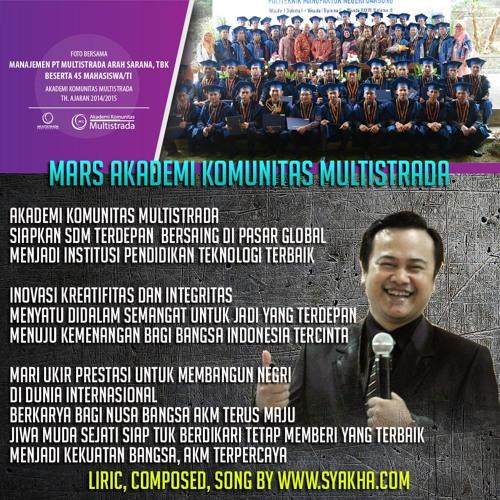 Mars Akademi Komunitas Multistrada