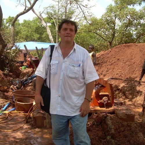 DayBreak Challenge: Chris Simpson, former BBC correspondent in Africa