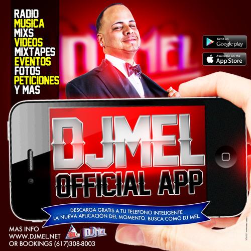 Bachata Mix 1 Oct 2016 DJMEL APP