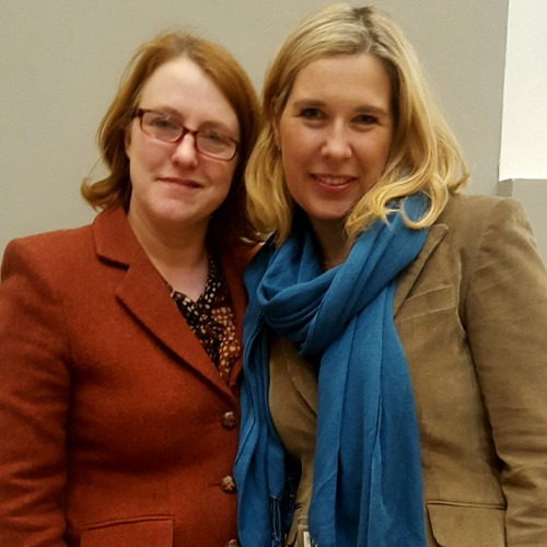 Cara on CETA for Senator Higgins Dail briefing 4/10/16
