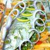Download احلى وألذ صينية سمك بالفرن مطبخ فتافتيو الشيف فاطمة الشرباتي How to make Fish Casserole Mp3