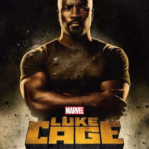 Episode 23: Luke Cage Review