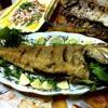 طريقة عمل سمك سبيطي مقلي مع الشيف فاطمة الشرباتي Fatafeeto Kitchen