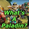 Episode 56 - What's A Paladin