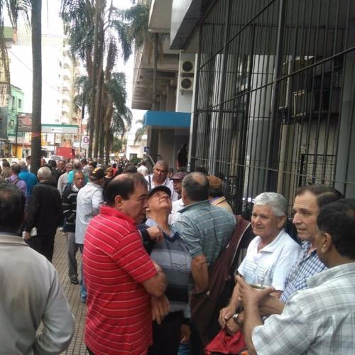 Baixar Ricardo Escalante Sobre Las Deudas Del IPS Con Policías Retirados