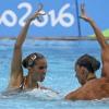 SPAIN DUET FREE (Rio de Janeiro Olympics 2016)