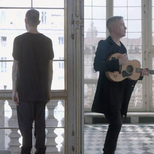 Max Casacci & Daniele Mana - Glasstress