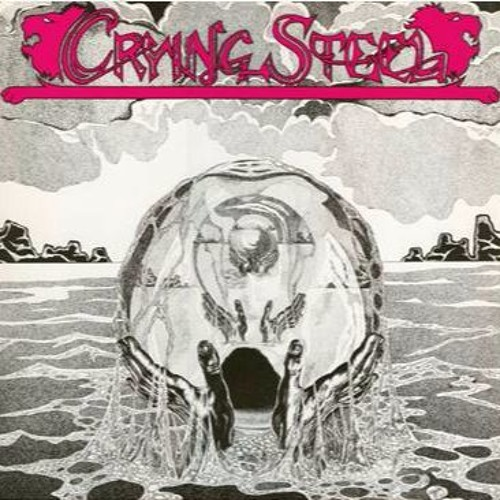 Crying Steel Ep