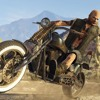 GTA: Online Bikers DLC - Driving (OST)